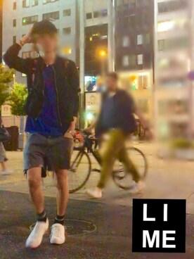 らいちぇるさんの(OPENING CEREMONY|オープニング セレモニー)を使ったコーディネート