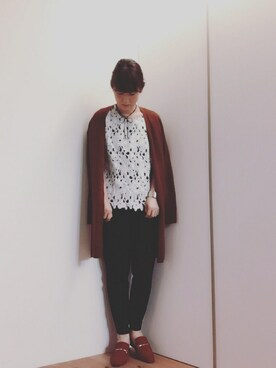 mikamoさんの(STYLE DELI|スタイルデリ)を使ったコーディネート