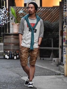 73.Yuma_Hatanoさんのコーディネート