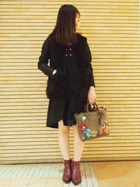 ●ROSSOグランフロント大阪店|Mai_rossoさんの(READY MADE|レディメイド.)を使ったコーディネート