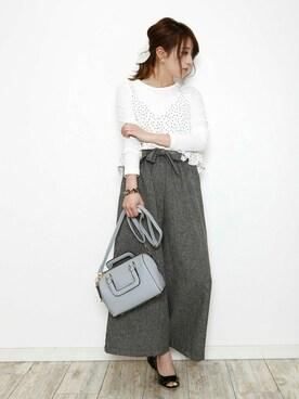 PLAIN CLOTHING TOKYO�bchika����̃{�X�g���o�b�O�u�yPLAIN CLOTHING�z�V�����_�[�t���~�j�{�X�g���o�b�O�iPLAIN CLOTHING�b�v���[���N���[�W���O�j�v���g�����R�[�f�B�l�[�g