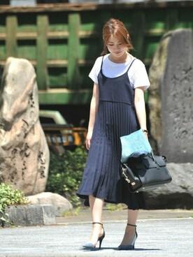 PLAIN CLOTHING TOKYO�bchika����̃n���h�o�b�O�u�yPLAIN CLOTHING�z2WAY�t���b�v�n���h�o�b�O�iPLAIN CLOTHING�b�v���[���N���[�W���O�j�v���g�����R�[�f�B�l�[�g