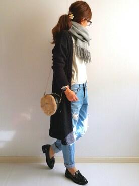 Ayumiさんの(PLAIN CLOTHING|プレーンクロージング)を使ったコーディネート
