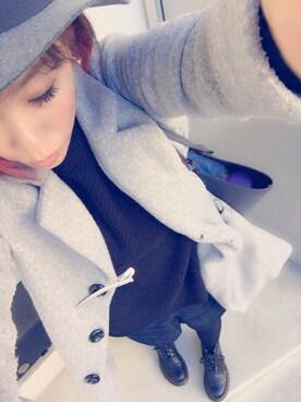 yukinobdさんの「【PLAIN CLOTHING】リバーシブルトートバッグ(PLAIN CLOTHING|プレーンクロージング)」を使ったコーディネート
