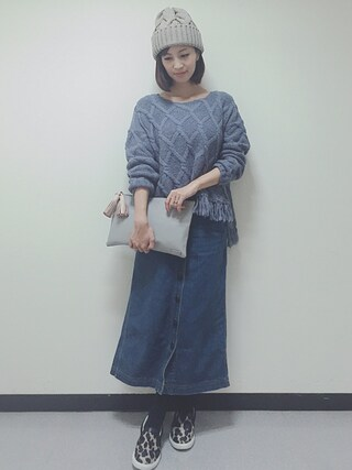 (AMIW) using this 安田美沙子 looks