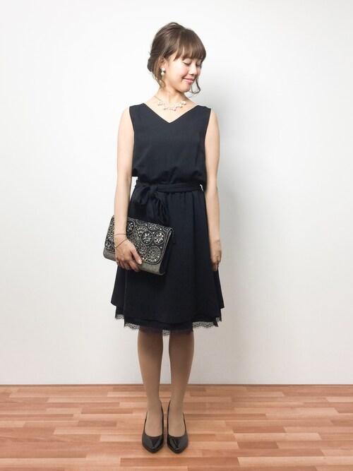 婚活服装コーデ30代