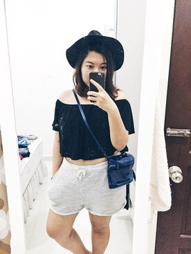 (FOREVER 21) using this Ong Jia Yean looks
