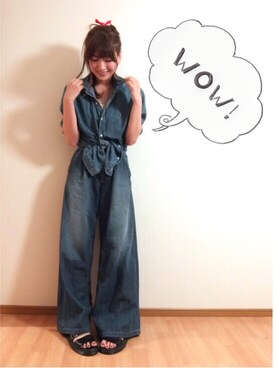 「Dr Martens Shore Gladiator Reinvented Gryphon Strap Sandals(Dr. Martens)」 using this SATOMI looks