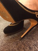 「SALVATORE FERRAGAMO Pumps(Salvatore Ferragamo)」 using this telltell looks