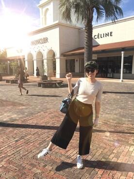Chihiro さんの(KOBE LETTUCE|KOBE LETTUCE)を使ったコーディネート
