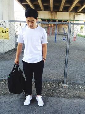 jin .さんの(Battenwear|バテンウエア)を使ったコーディネート