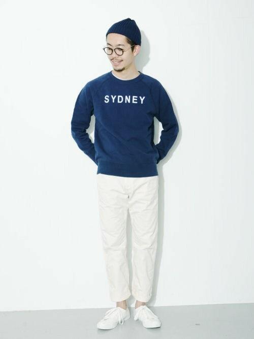 【コンプレックス解消術】小太り男子におすすめのファッション メンズの画像