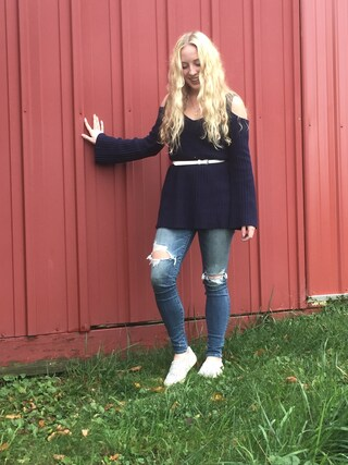 (American Eagle) using this Shauna Jacobs looks