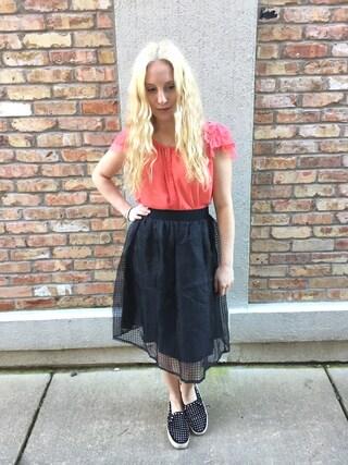(FRANCESCA) using this Shauna Jacobs looks