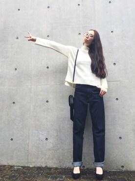 松田園子さんのコーディネート