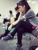 「Casio watch A-178WGA-1ADF(Casio)」 using this Debby Chen looks