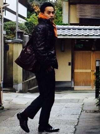 and9さんの(Yohji Yamamoto|ヨウジヤマモト)を使ったコーディネート