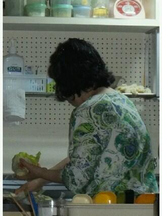 Yappo-kunさんの(Oosaka taste)を使ったコーディネート
