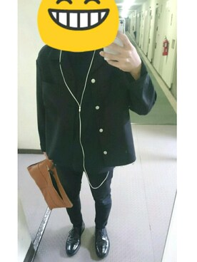 (UNIQLO) using this shi looks