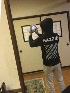 MiKiTOさんの(HAZZIE)を使ったコーディネート
