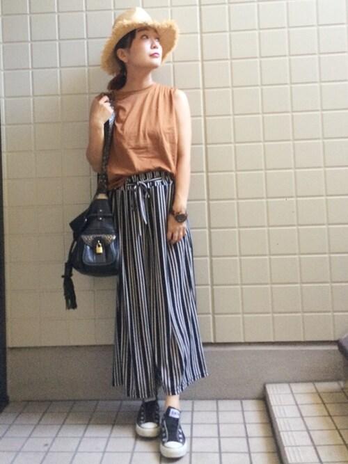 maikoroさんの(CLOSE-UP)を使ったコーディネート
