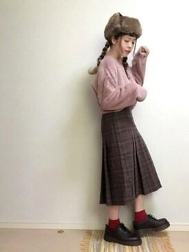☆★gizmo★☆さんの(ehka sopo)を使ったコーディネート
