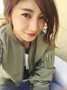 REIKA YOSHIDAさんの(TODAYFUL)を使ったコーディネート