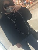 「Topshop Moto 'Jamie' Ripped Skinny Jeans (Mid Denim) (Tall)(Topshop)」 using this 热可可HealsMe looks