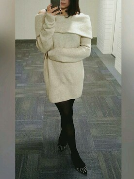 (H&M) using this Mei looks