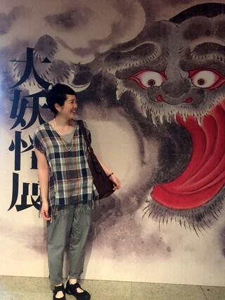 45R 池袋西武店|Miyauchiさんの(NIKE|ナイキ)を使ったコーディネート