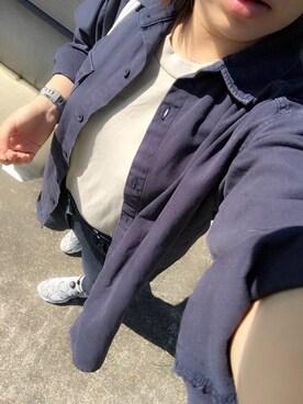 misuzuさんの(KBF|ケイビーエフ)を使ったコーディネート