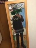 「MCM 'Stark - Visetos' Studded Backpack(MCM)」 using this Yvsvke looks