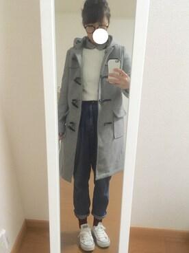 mnoさんの(chocol raffine robe|ショコラ フィネ ローブ)を使ったコーディネート
