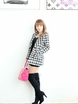 MOERY OFFICIAL ONLINE SHOP|MOERYさんの(Rocotta by MOERY|ロコッタ)を使ったコーディネート
