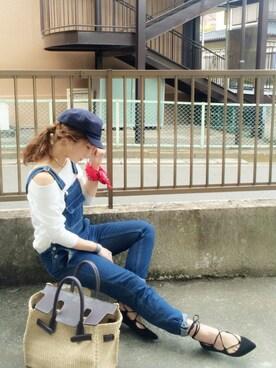 shihoさんの(Another Edition|アナザーエディション)を使ったコーディネート
