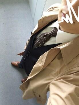 籠屋さんの(UNITED TOKYO|ユナイテッドトウキョウ)を使ったコーディネート