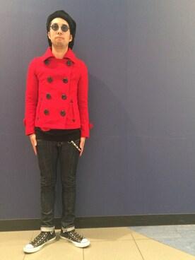 bayashiさんの(quadro|クオドロ)を使ったコーディネート