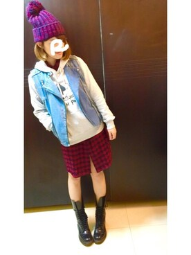 (Dr. Martens) using this Rabi looks