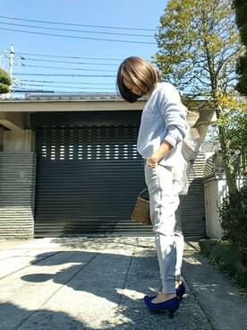 yukippe♡.* (ゆきっぺ)さんの(MICOAMERI ミコアメリ)を使ったコーディネート