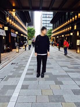 shuさんの(Name.|ネーム)を使ったコーディネート