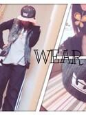 「adidas 'Tiro' Slim Fit Tricot Athletic Pants (Little Boys & Big Boys)(adidas)」 using this yukina*☺︎ looks