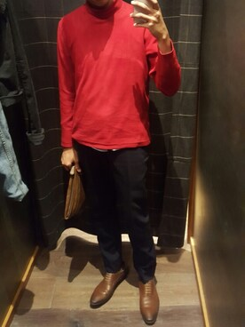 (FOREVER 21) using this Rizky Ardinsyah looks