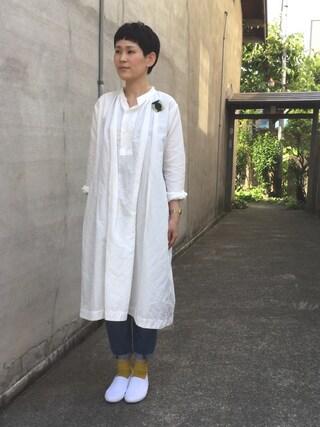 MaTiLDeさんの(TOKIHO|トキホ)を使ったコーディネート
