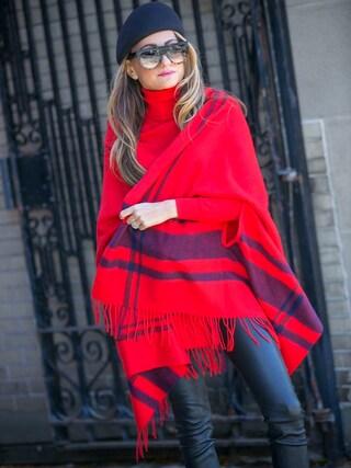 「Collection petite leather leggings(J.Crew)」 using this LaurenRecchia looks