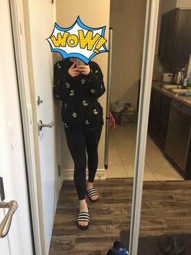 (adidas) using this pupu looks