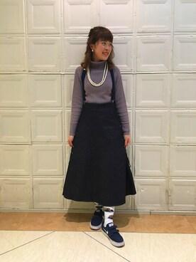 ビームス 横浜東口 takita mikiさんの(NOMA t.d. ノーマティーディー)を使ったコーディネート