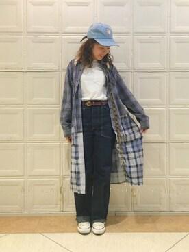 ビームス 横浜東口|takita mikiさんの(Battenwear|バテンウエア)を使ったコーディネート