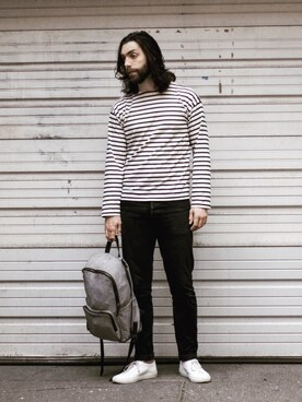 (Common Projects) using this Kyle looks