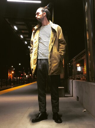(D'URBAN) using this Kyle looks
