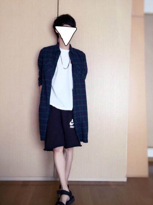 「【完全女子目線】夏はまだ終わらない!!彼氏にしてほしいファッションを紹介!」の画像